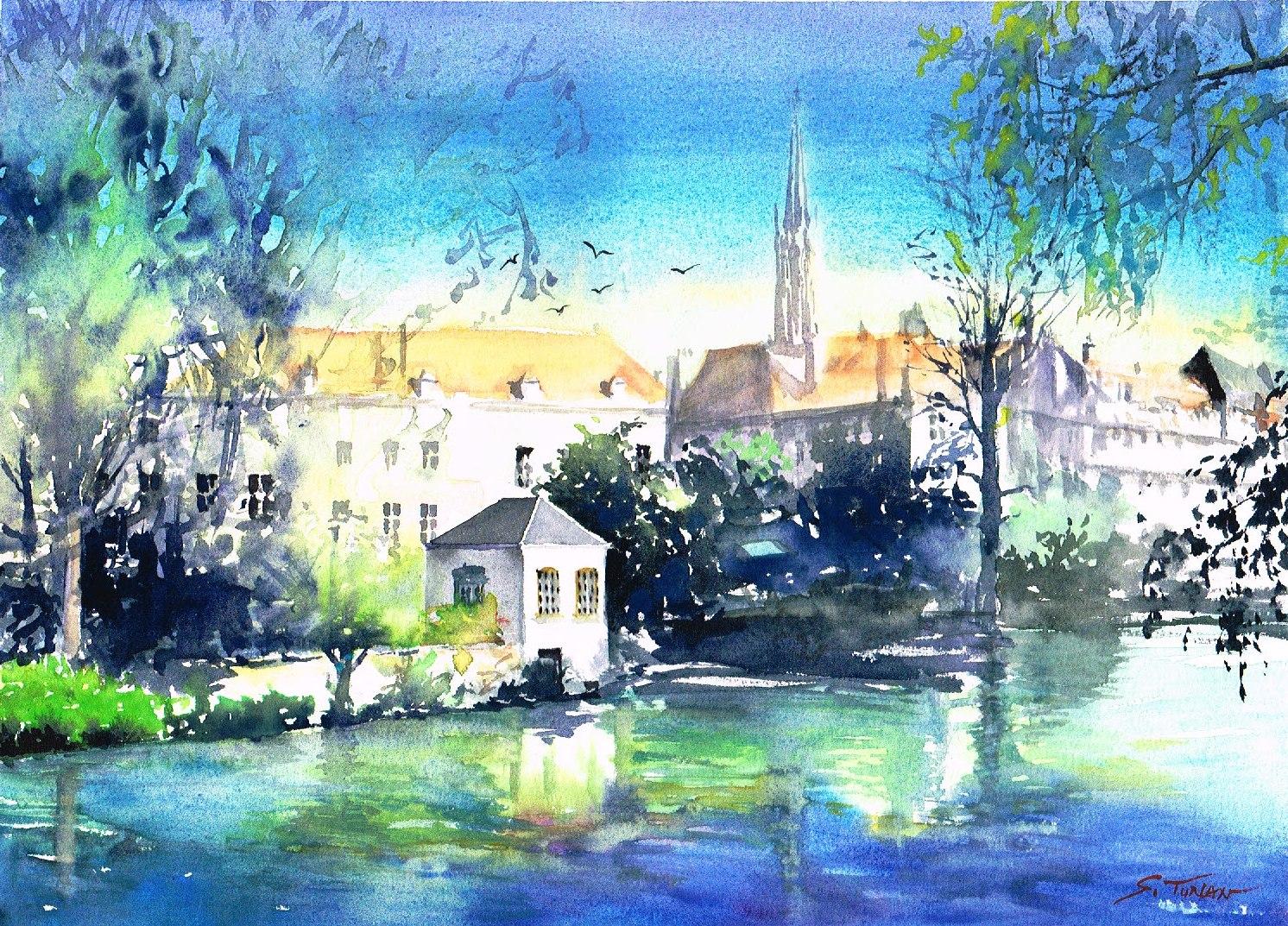 Metz Canal