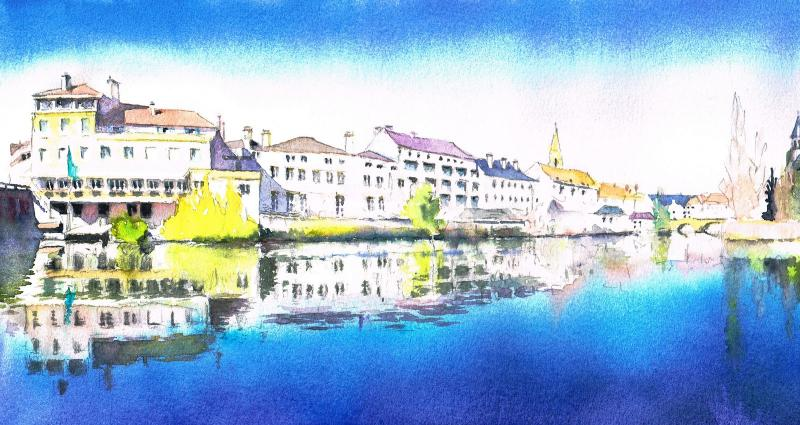 Berges Metz